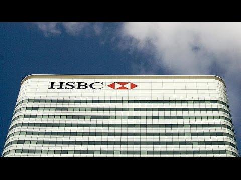 HSBC: έπεσαν τα πρόστιμα, αυξήθηκαν τα κέρδη – corporate