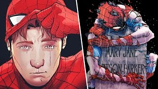 Video 10 Things Marvel Wants You To FORGET About Spider-Man! MP3, 3GP, MP4, WEBM, AVI, FLV Juni 2018