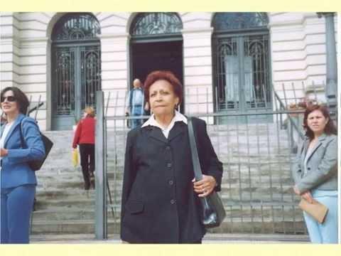 Homenagem de Penápolis à Professora Dirce Pereira da Silva - parte 1