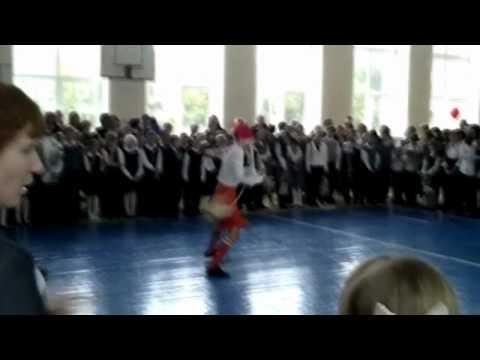 Kika (electro dance) (видео)