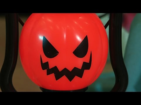 tim - In this spooky Halloween special, Tim digs out all his toys that go bump in the night! Thanks to David Chaudoir, who created the specially spooky end sequence for us, and Justin Smith who...