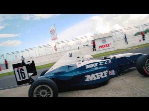 MRF Formula 1600- Round 4- Promo