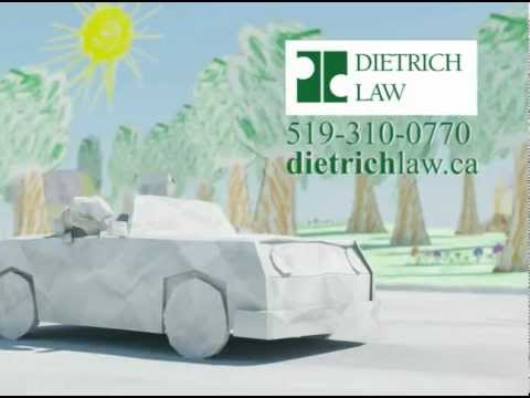 Kitchener Disability Lawyers - Making A Claim