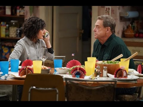 """The Conners Season 2 Ep. 7 - """"Slappy Holidays"""" REVIEW"""