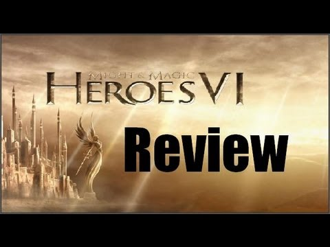 Меч и Магия: Герои 6 (Might & Magic Heroes VI) (CD-Key, Uplay, Region Free) Review