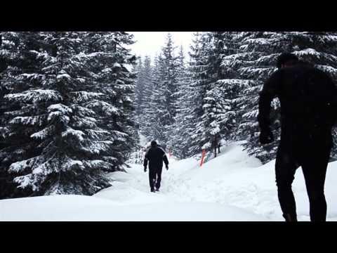WINTER SPARTAN SPRINT 2015 - Jasná Nízke Tatry