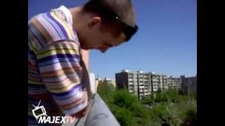 Video MAJKY TRACK Z NUDY 2012 (VIDEOKLIP)
