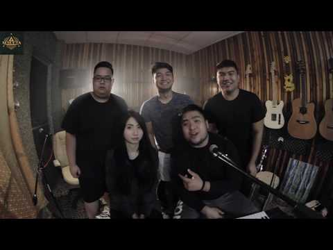 Kung 'Di Rin Lang Ikaw | (c) December Avenue ft. Moira | #AgsuntaSongRequests ft. Ashley Gosiengfiao