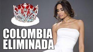 Video MISS INTERNATIONAL 2017 - Eliminada Colombia MP3, 3GP, MP4, WEBM, AVI, FLV Februari 2018