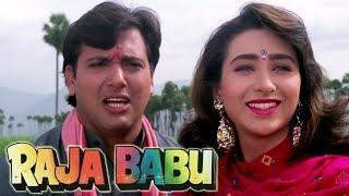 Video Karishma Kapoor interferes in Govinda's Marriage | Shakti Kapoor | 4K Video | Part 5 - Raja Babu MP3, 3GP, MP4, WEBM, AVI, FLV Desember 2018