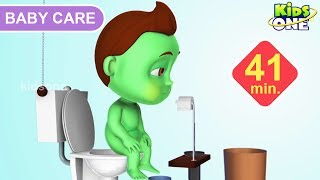 Learn Good Habits for Kids in Daily Life. Baby Hulk Learning about Good Manners in Everyday Life for Kids, Children. #KidsOneUncle Gets Slapped by Two Cats - https://youtu.be/0XW0rvUOWokAnimals Gets Sick Need Shot - https://youtu.be/YwL-B1MkIqoWho Pressed the Doorbell - https://youtu.be/mtS1EYDPa-gBaby Hulk Fights for DONUTS - https://youtu.be/-v4aj8eodo8Naughty Mouse Vs Cat - https://youtu.be/IYlOyUNCNxkSUBSCRIBE! - http://goo.gl/QceIoaGET MORE KIDSONEPlaylist of Rhymes: http://goo.gl/ibQq1TCONNECT WITH US!Facebook:  https://www.facebook.com/kidsone.inTwitter: http://twitter.com/kidsoneinGoogle +: http://goo.gl/KiI82IWebsite: http://www.kidsone.in/Site App:  http://www.kidsone.in/