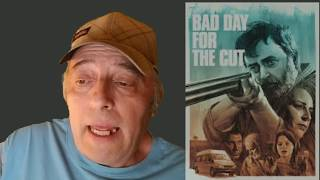 Nonton Bad day for the cut. Movie review Film Subtitle Indonesia Streaming Movie Download
