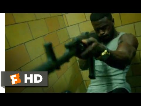 The First Purge (2018) - Stairway To Hell Scene (8/10) | Movieclips