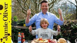 Midnight One Pan Breakfast | Jamie Oliver by Jamie Oliver