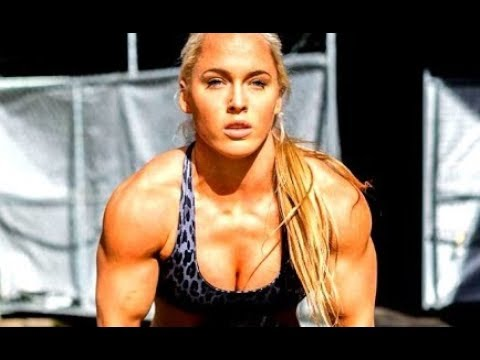 AMAZING GIRLS IN GYM 2017 – Sports Woman Workout - Female Fitness Motivation HD (видео)