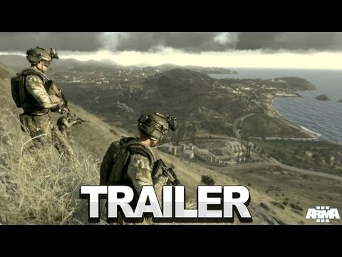 sneak - Bohemia Interactive shows off its gorgeous military shooter. Head over to IGN for more Arma 3: http://www.ign.com/games/arma-iii/pc-109084 Subscribe to IGN's...