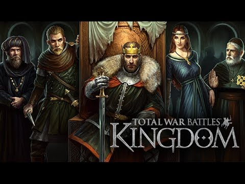 Total War Battles: KINGDOM — Announcement Trailer