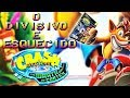 O Esquecido Crash Bandicoot 4 The Wrath Of Cortex Curio