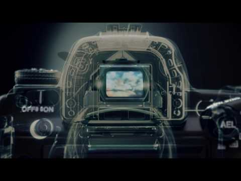 Sony DSLR A900 Promotion Video (FullHD)