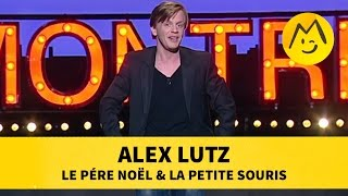 Video Alex Lutz : le Père Noël & la Petite Souris MP3, 3GP, MP4, WEBM, AVI, FLV November 2017