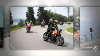 8. Moto Guzzi California Touring 2007