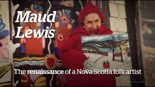Nonton Maud Lewis  Renaissance Of A N S  Folk Artist Film Subtitle Indonesia Streaming Movie Download