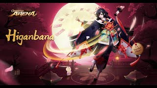 Nonton Onmyoji Arena   Higanbana Gameplay Preview  Incoming Shikigami  Film Subtitle Indonesia Streaming Movie Download