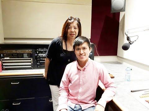 電台見證 鄒丞鏗 (音樂治療) (07/23/2017 多倫多播放)