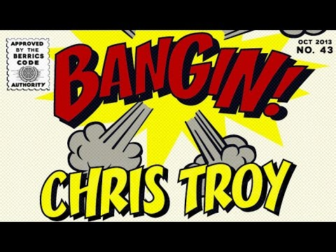 chris - Chris Troy shows no mercy as he rolls through the Berrics picking apart every obstacle in his path, parental advisory suggested this one is Bangin! Subscribe to The Berrics - http://bit.ly/TheBerr...
