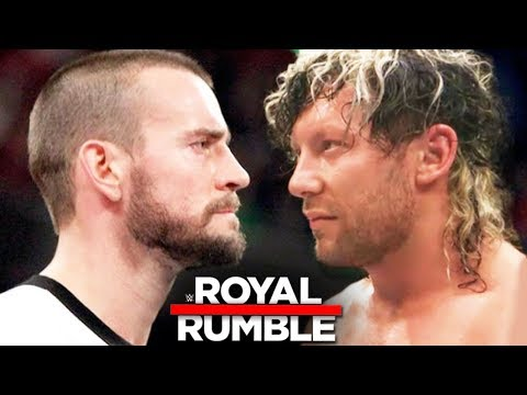 10 WWE Wrestlers Who COULD Return At Royal Rumble 2019!