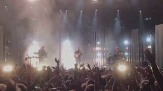 Alt-J @ Kraków Live Festival 2017