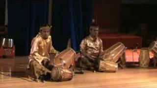 Rampak Kendang - Festival of Indonesia 2008 Video