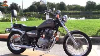 1. Used 2012 Honda Rebel Motorcycle for sale in Tampa Florida