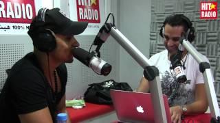 Test Psycho avec K-Tone dans le 19-21 avec Samad et Tayeb sur HIT RADIO