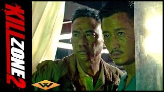 KILL ZONE 2 (2016) Movie Clip: Let's Get Out of Here! - Featuring Tony Jaa - Well GO USA
