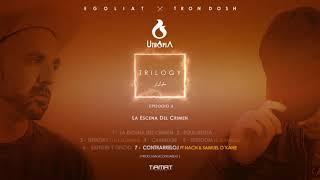 Download Lagu Uthopia - Contrarreloj feat. Nach & Samuel O'Kane (Prod. Magicondabeat) Mp3