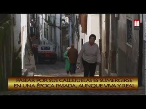 Hoy os invito a que conozcáis el Barrio Judío de Hervás (Cáceres), un barrio que esconde tanta histo