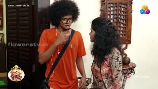 Video Uppum Mulakum│Flowers│EP# 105 MP3, 3GP, MP4, WEBM, AVI, FLV Mei 2018