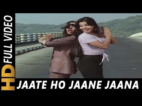 Video Jaate Ho Jaane Jaana | Asha Bhosle | Parvarish 1977 Songs | Amitabh Bachchan download in MP3, 3GP, MP4, WEBM, AVI, FLV January 2017