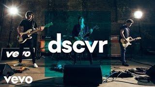 Pretty Vicious - Are You Ready For Me - Vevo dscvr (Live)