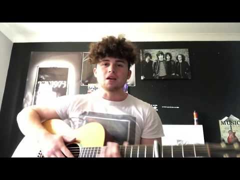 Shotgun - George Ezra - Cover