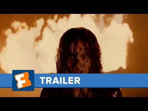 Carrie (2013) - Official Trailer HD | Trailers | FandangoMovies