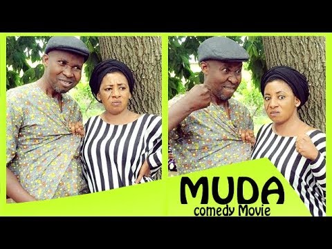MUDA || ODUNLADE ADEKOLA || WALE AKOREDE  FUNNY AWARD WINNING YORUBA MOVIE