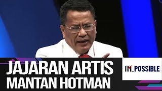 Video I'M POSSIBLE Merry Riana - JAJARAN ARTIS MANTAN HOTMAN (3/4) MP3, 3GP, MP4, WEBM, AVI, FLV Juli 2019