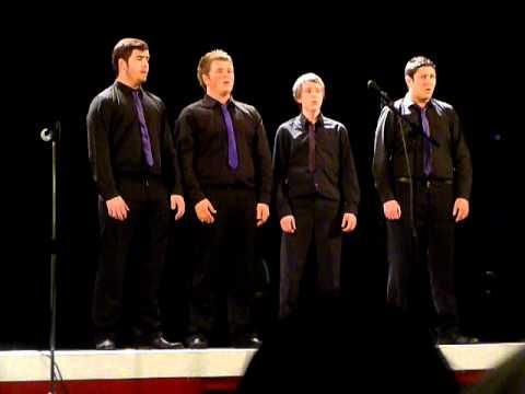 Anthem from Chess Ensemble
