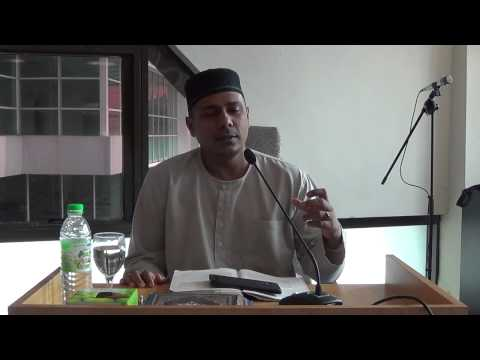Kuliah Zohor 5 Ogos 2014 – Ustaz Mohd Asri Bin Abdul Khalek