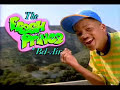 Will Smith – Fresh Prince of Bel-Air
