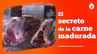 Video El secreto de la carne madurada MP3, 3GP, MP4, WEBM, AVI, FLV Desember 2018