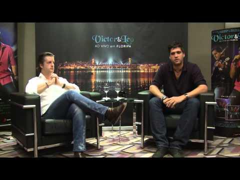 Victor & Leo | Ao Vivo em Floripa | Produção própria