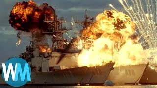 Video Top 10 Things You Didn't Know About the Attack on Pearl Harbor MP3, 3GP, MP4, WEBM, AVI, FLV Desember 2018